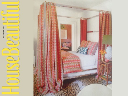 house beautiful september 2017