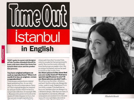 timeout istanbul