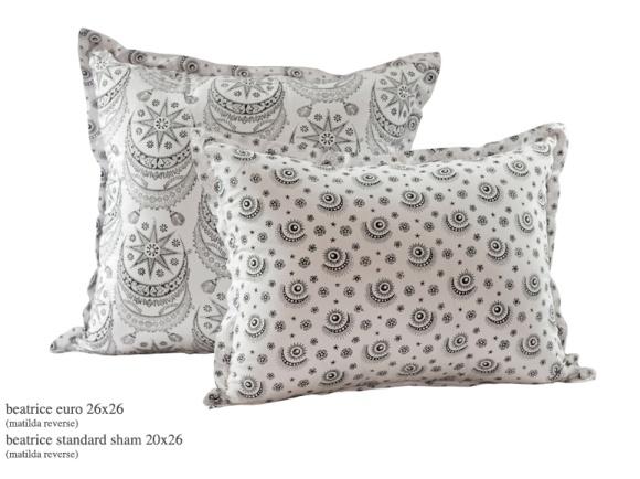 Beatrice Amp Matilda Tulu Textiles