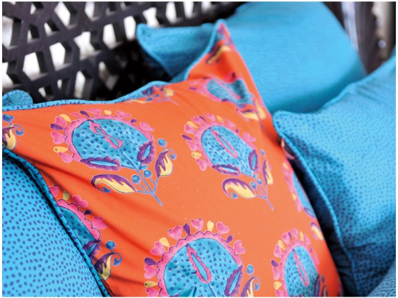 Stella Amp Spotty Tulu Textiles